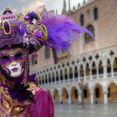 Venice Carnival 2020 – Game, Love and Folly – From 8 to 25 february