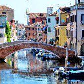 Special Summer 2021 in Venice !